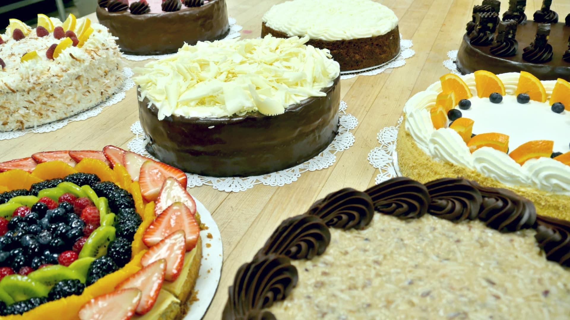 Besy Cake In Colorado Springs