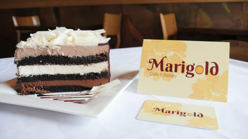 marigold gift cards